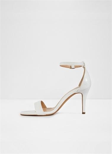 Aldo   Kadın Topuklı Sandalet Ten